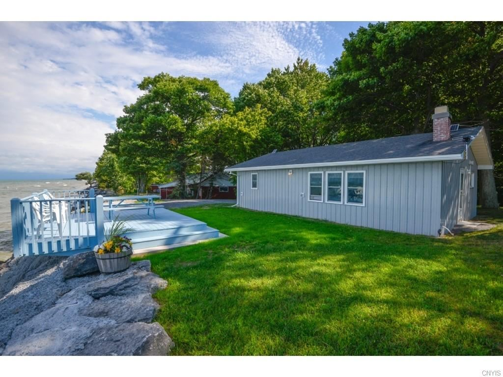 67 N Rainbow Shores Road, Pulaski, NY 13142 - MLS#: S1291197