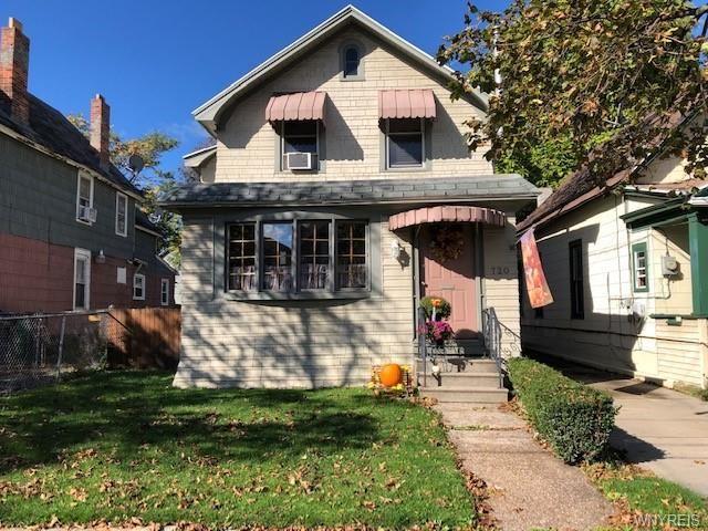 720 Plymouth Avenue, Buffalo, NY 14213 - #: B1301198