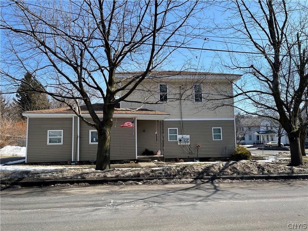 133 E Seneca Street, Oswego, NY 13126 - MLS#: S1322198