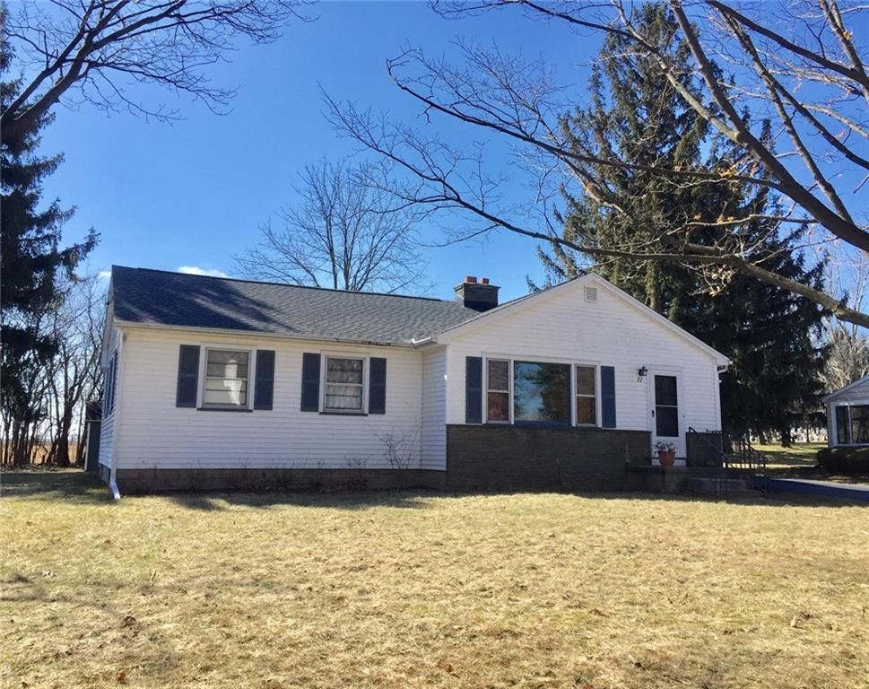 22 Temple Hill Acres, Geneseo, NY 14454 - #: R1321199