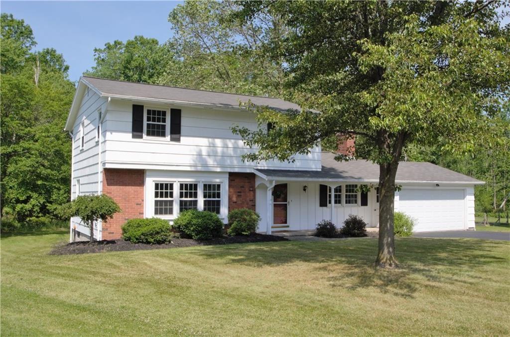 219 Timber Brook Lane, Penfield, NY 14526 - #: R1342200