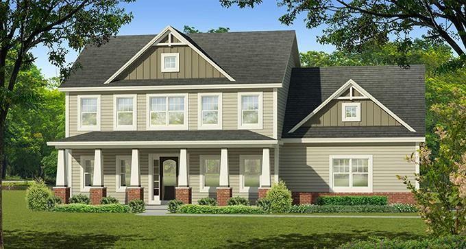 Lot 25 Shorewood, Ontario, NY 14519 - MLS#: R1351200
