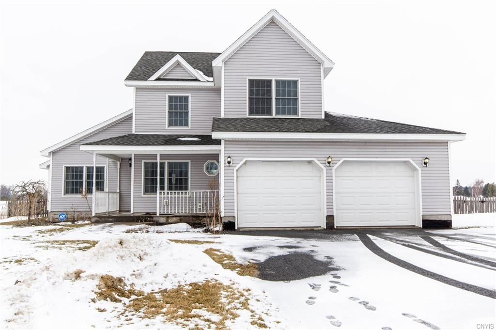 24975 State Route 37, Watertown, NY 13601 - #: S1323200