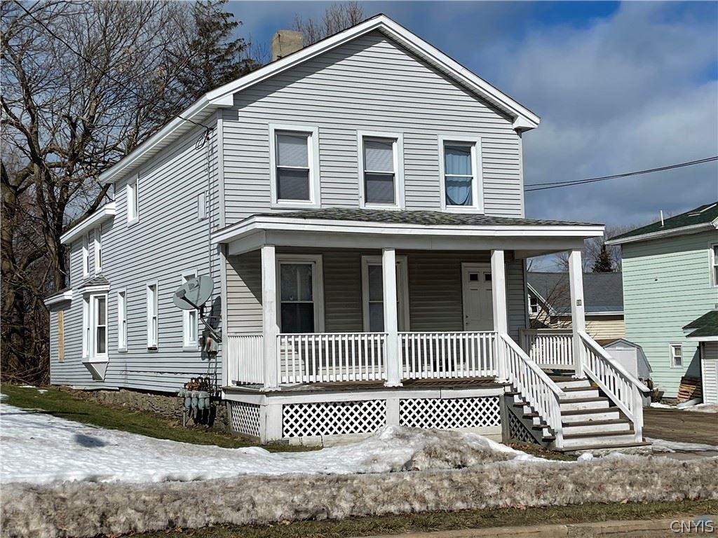 63 E Seneca Street, Oswego, NY 13126 - MLS#: S1322201
