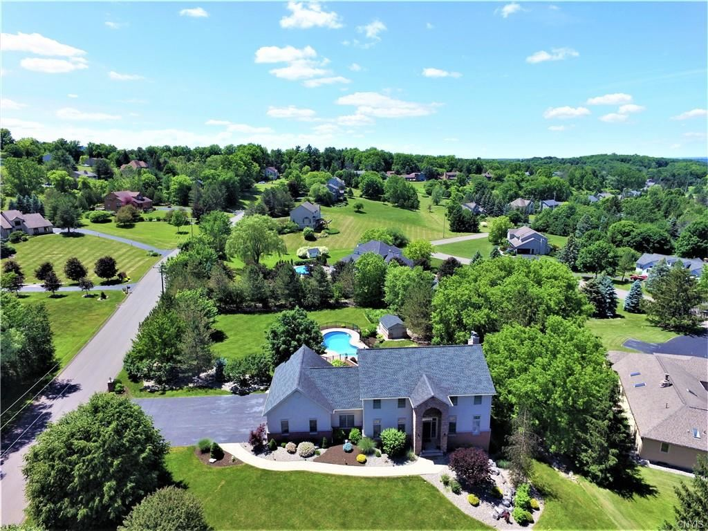 4327 Trout Lily Lane, Manlius, NY 13104 - MLS#: S1342201