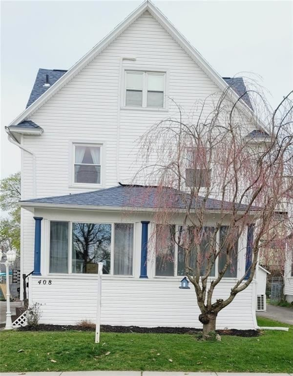 408 S Lincoln Road, East Rochester, NY 14445 - #: R1328202