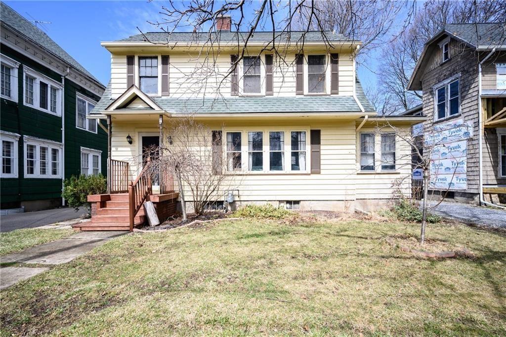 104 Grant Street, Newark, NY 14513 - MLS#: R1374202