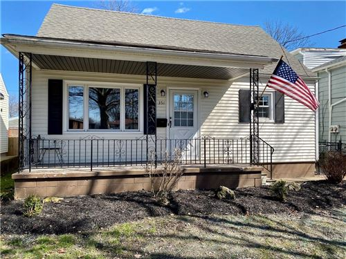 Photo of 351 37th Street, Niagara Falls, NY 14303 (MLS # B1259203)