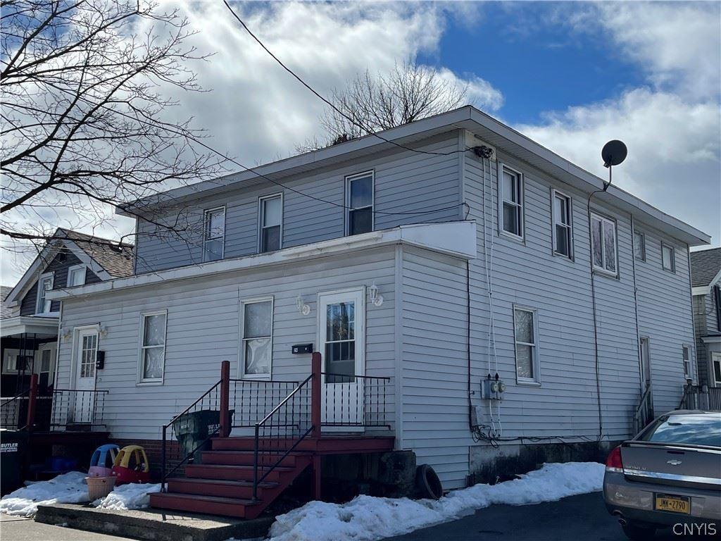 24-26 E 7th Street, Oswego, NY 13126 - MLS#: S1322203