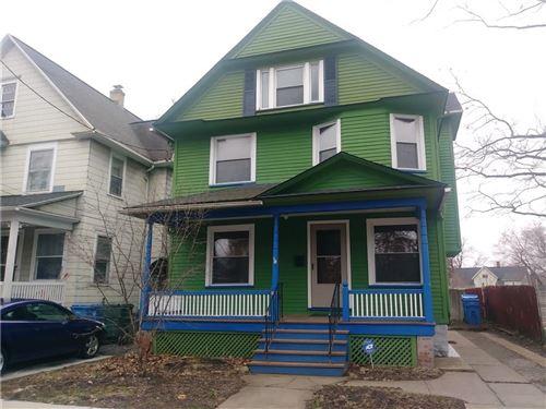 Photo of 125 Richard Street, Rochester, NY 14607 (MLS # R1259204)