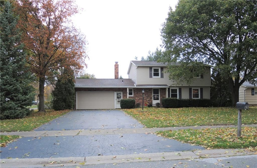 62 Laurelwood Drive, Rochester, NY 14626 - #: R1305204