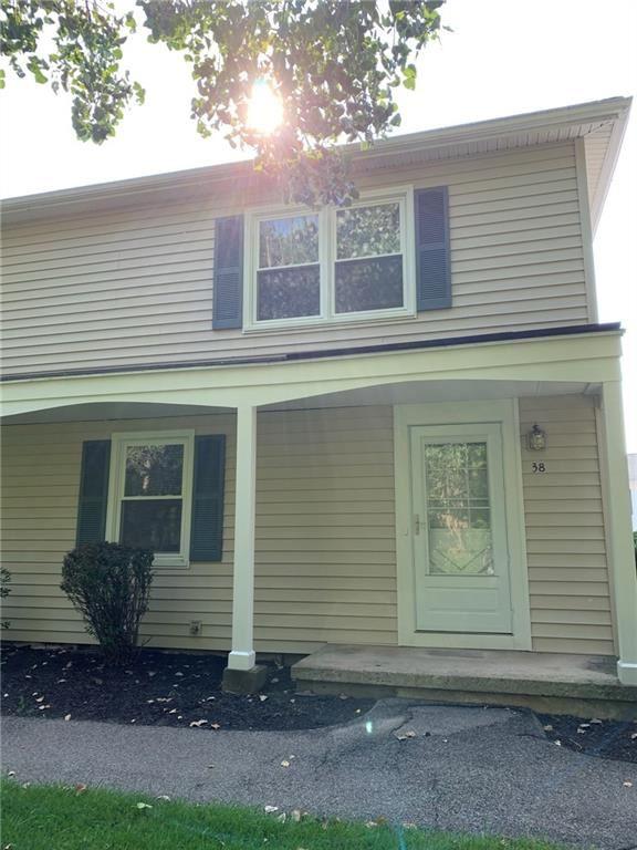 38 Falcon Lane E, Fairport, NY 14450 - MLS#: R1361204
