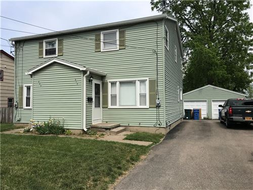 Photo of 318-320 Falleson Road, Rochester, NY 14612 (MLS # R1343205)