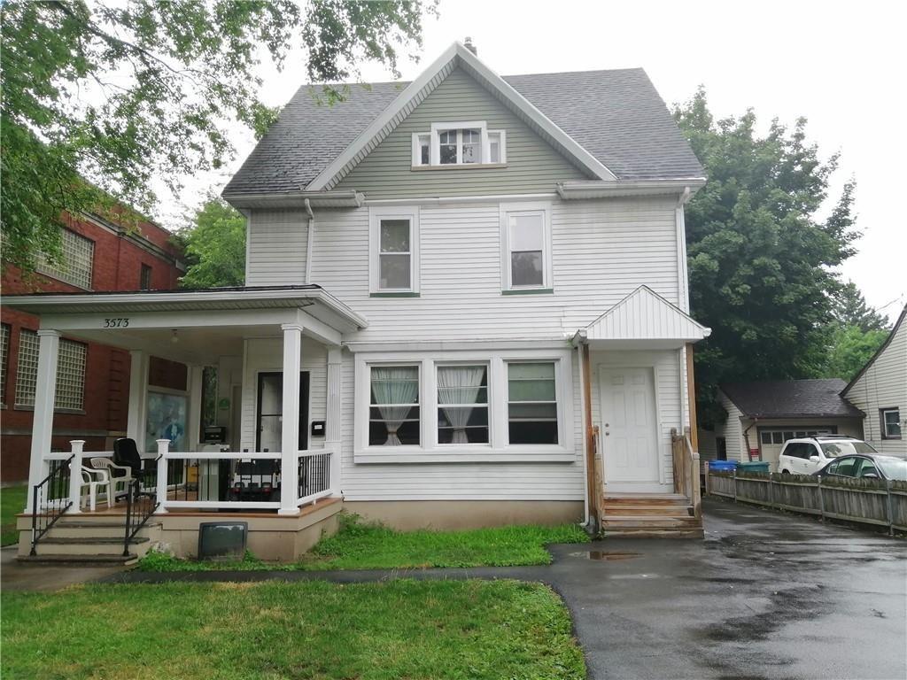 3573 Lake Avenue, Rochester, NY 14612 - #: R1281205