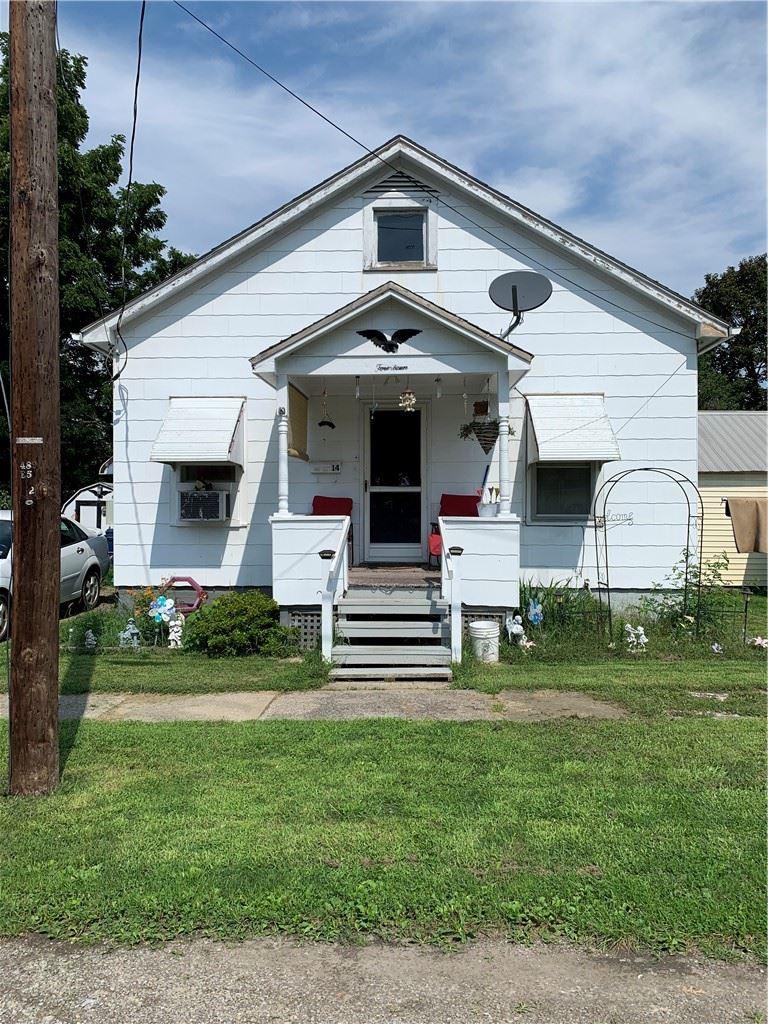 14 Elm Street, Dansville, NY 14437 - MLS#: R1365205
