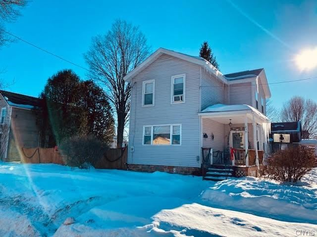 217 Williams Street, Oneida, NY 13421 - MLS#: S1320205