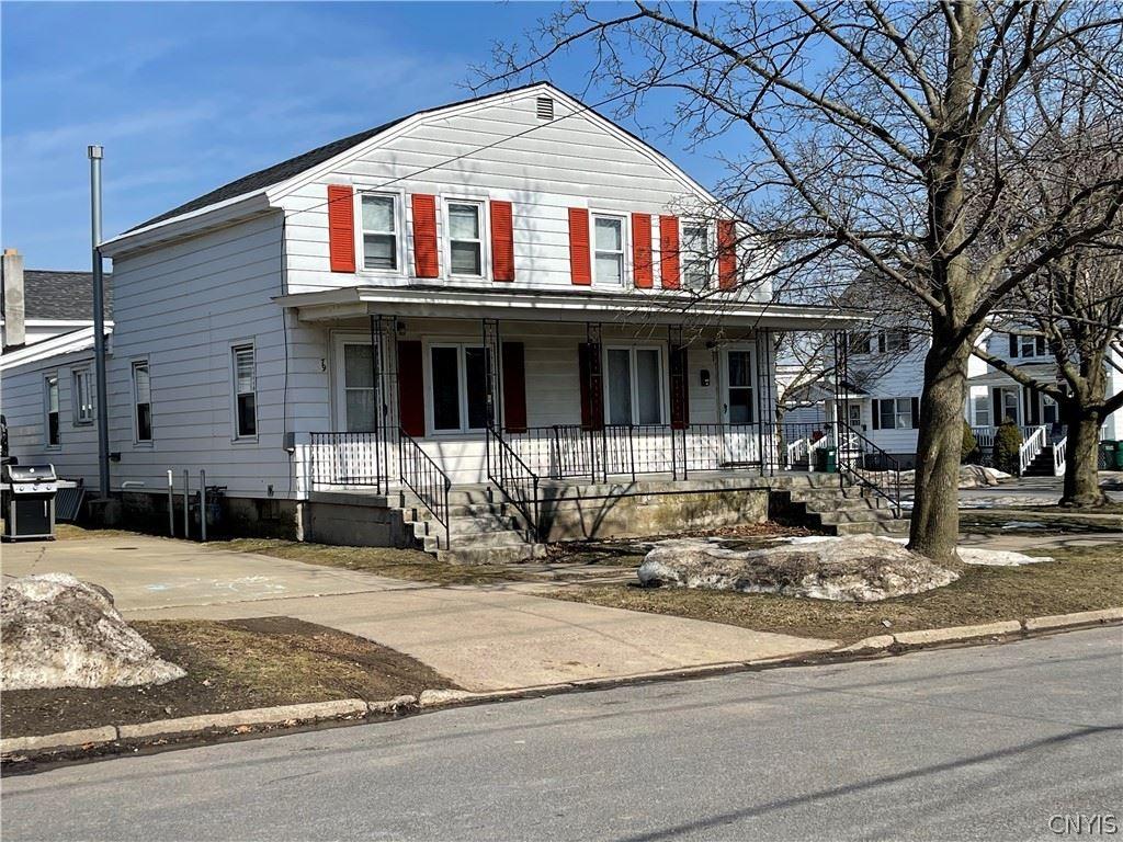 79 E Cayuga Street, Oswego, NY 13126 - MLS#: S1322205