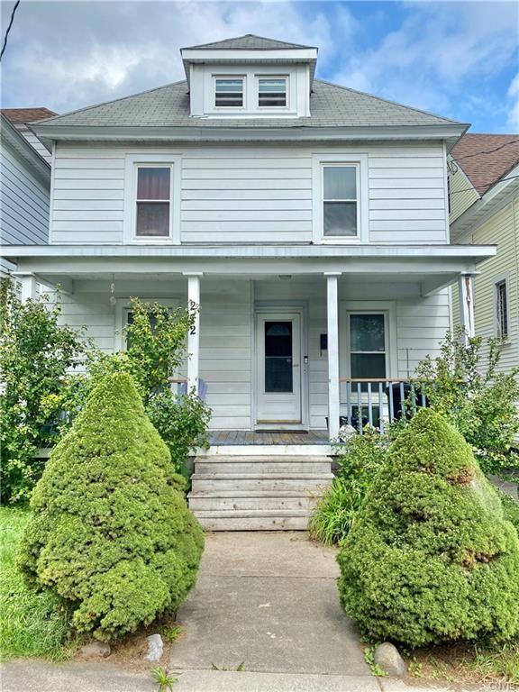 272 Bryant Avenue, Syracuse, NY 13204 - MLS#: S1367206