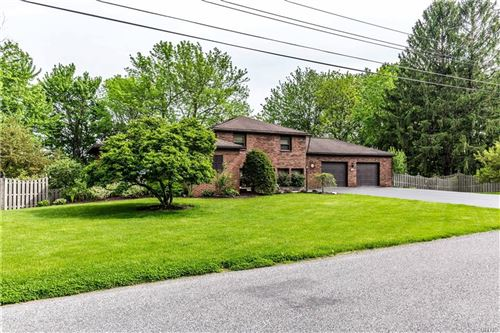 Photo of 1416 Riverbend Drive, Baldwinsville, NY 13027 (MLS # S1267207)