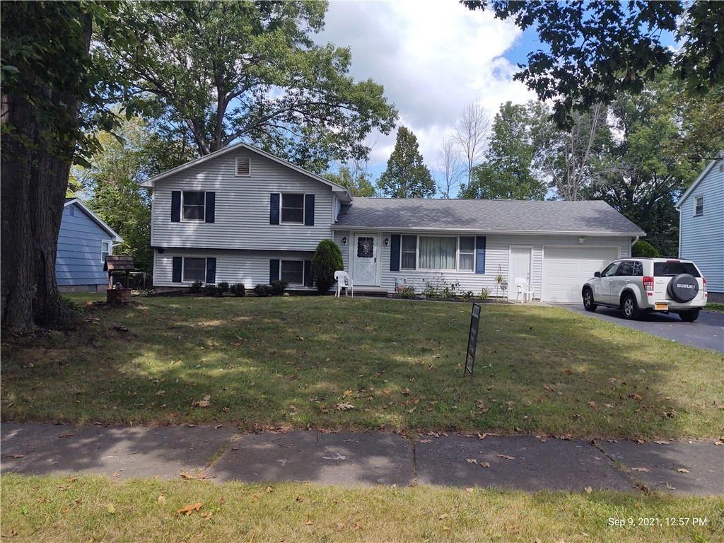 210 Dohrcrest Drive, Rochester, NY 14612 - MLS#: R1365207