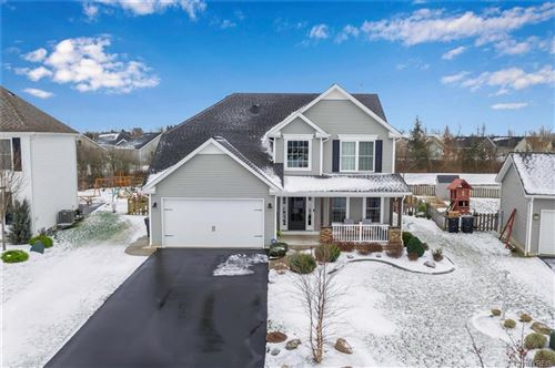 Photo of 35 Newberry Lane, Lancaster, NY 14086 (MLS # B1316208)