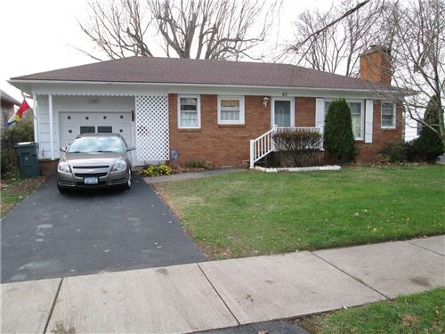 Photo of 63 Chesterfield Drive, Rochester, NY 14612 (MLS # R1310208)