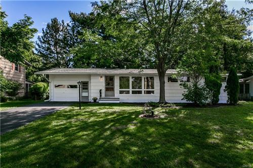 Photo of 204 Peterson Drive, Camillus, NY 13031 (MLS # S1363208)