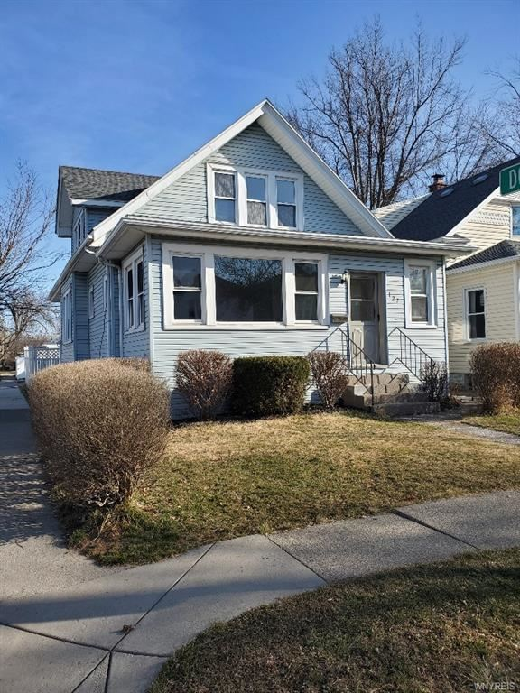 127 Somerton Avenue, Kenmore, NY 14217 - MLS#: B1325209