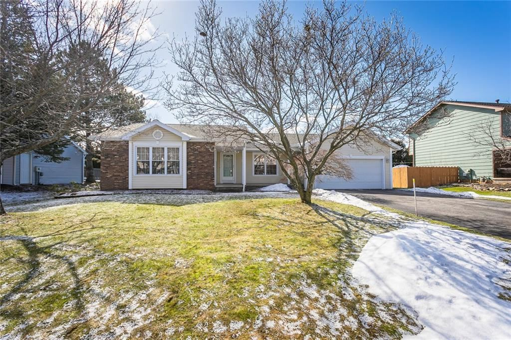 125 Old Well Road, Rochester, NY 14626 - #: R1322209