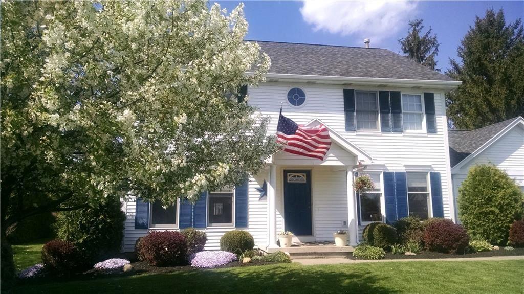 10 W Seneca Circle, Geneseo, NY 14454 - #: R1330209