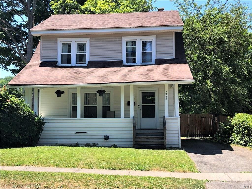 332 Shirley Drive, Syracuse, NY 13207 - #: S1269209