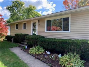 Photo of 69 Friel Road, Rochester, NY 14623 (MLS # R1231211)