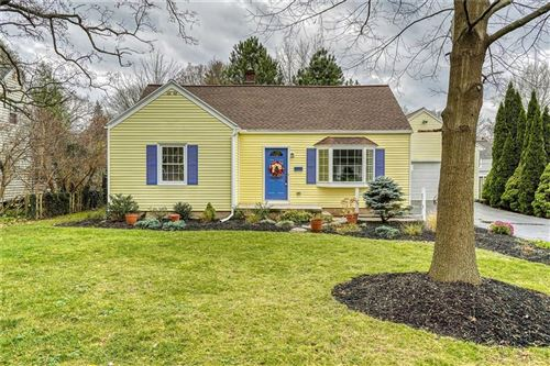 Photo of 11 Devonshire Drive, Penfield, NY 14526 (MLS # R1310212)
