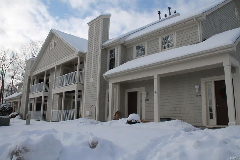 2503 Pipers Court, Lysander, NY 13027 - #: S1241212