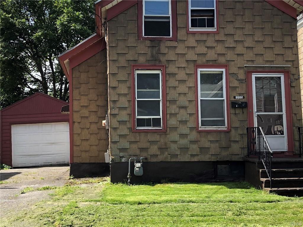 1113 Erie Street, Utica, NY 13502 - MLS#: S1357212