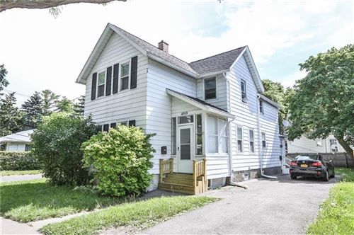 Photo of 460 Glide Street, Rochester, NY 14606 (MLS # R1272213)