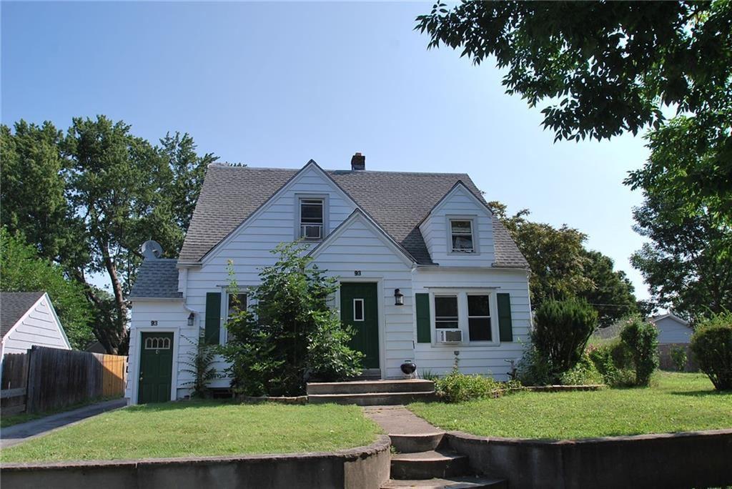93 Estall Rd Road, Rochester, NY 14616 - MLS#: R1365213