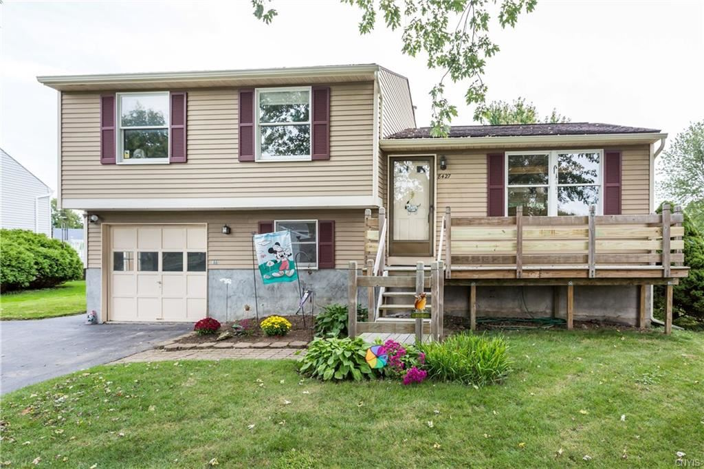 8427 Lace Bark Lane, Liverpool, NY 13090 - #: S1229213