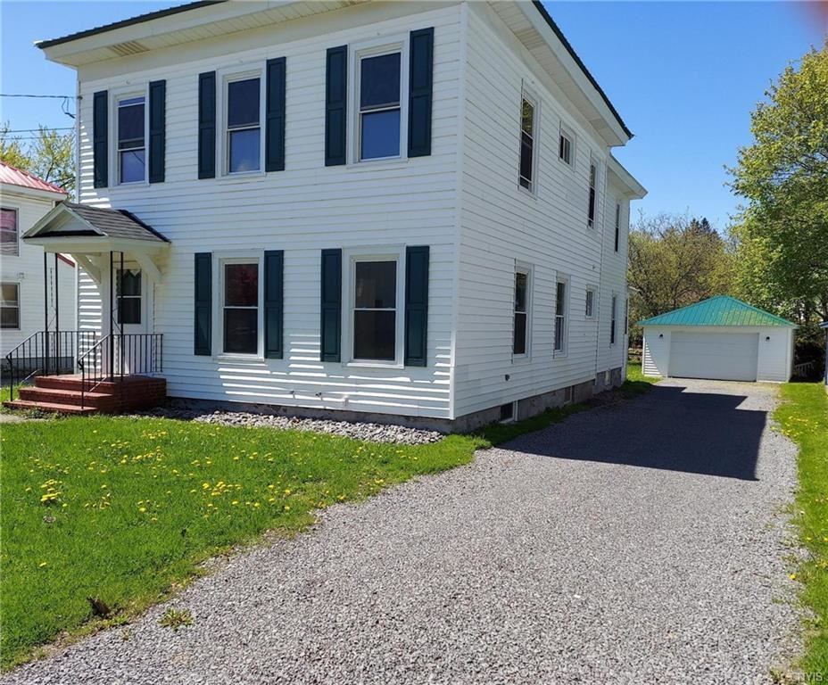 9 North Street, Pulaski, NY 13142 - MLS#: S1316213