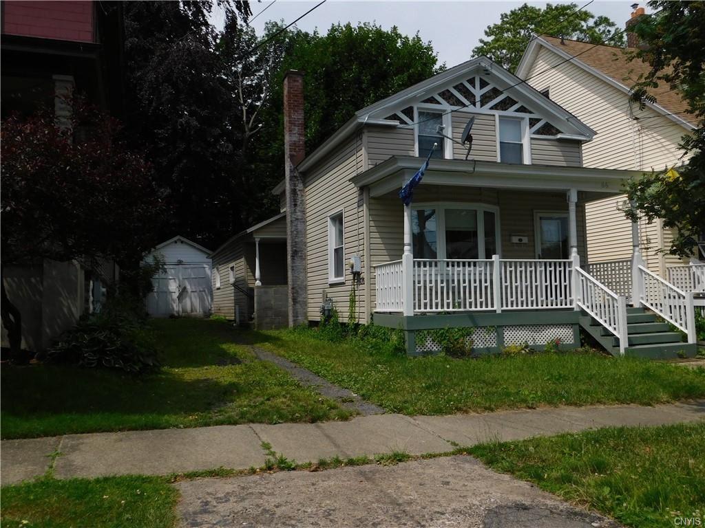 66 W Fourth Street, Oswego, NY 13126 - MLS#: S1347213