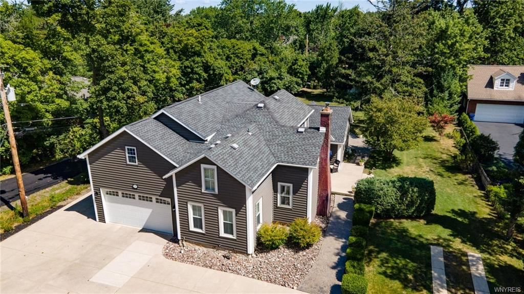 501 N Forest Road, Williamsville, NY 14221 - #: B1288214