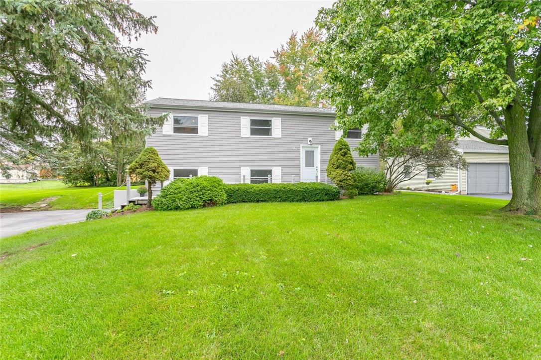 95 Wildflower Drive, Rochester, NY 14623 - MLS#: R1372214