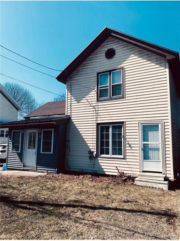 3351 Church Street, Chadwicks, NY 13319 - MLS#: S1320214