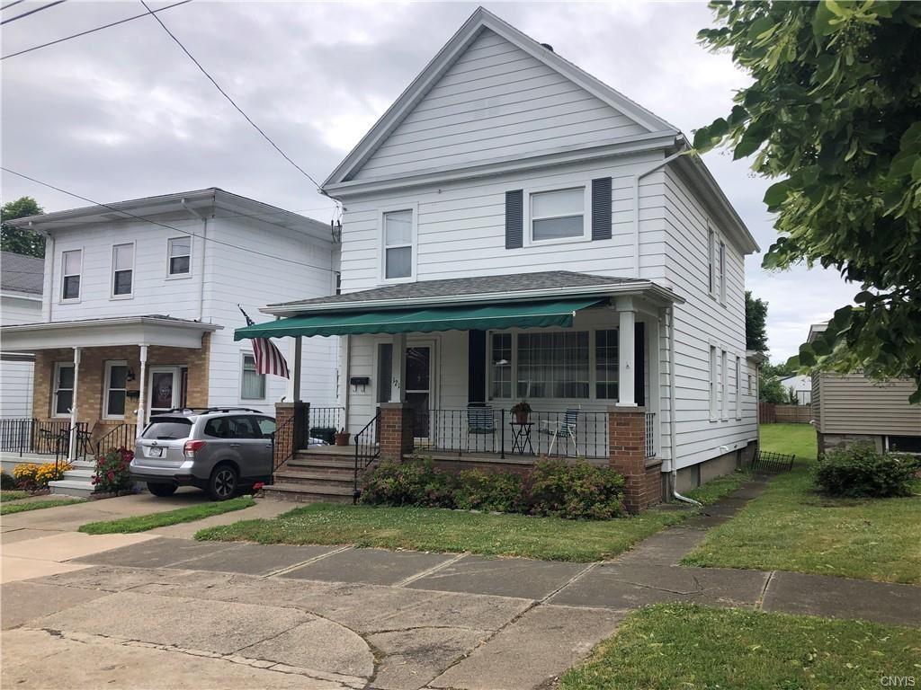 121 W Cayuga Street, Oswego, NY 13126 - MLS#: S1345214