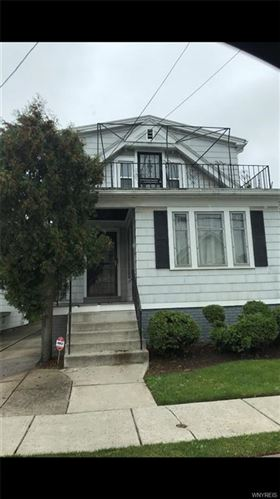 Photo of 82 Hazelwood Avenue, Buffalo, NY 14215 (MLS # B1249215)