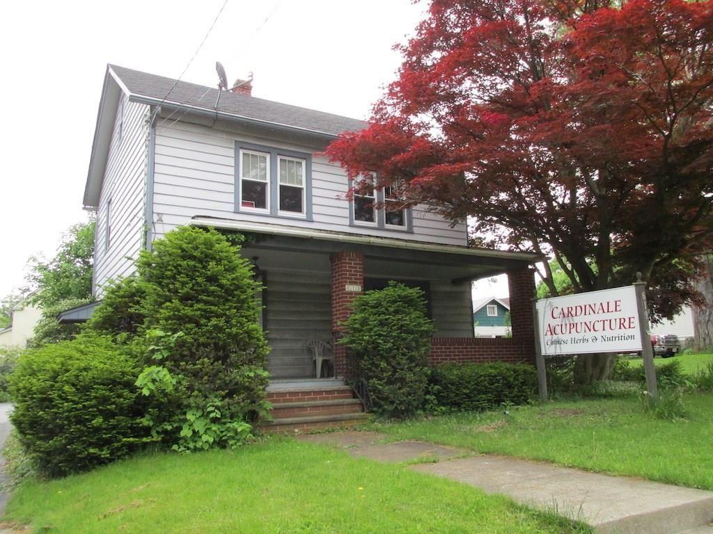 619 Foote Avenue, Jamestown, NY 14701 - #: R1271217