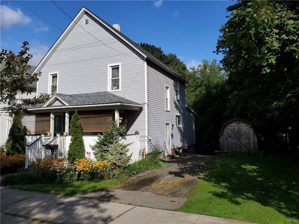 69 Owego Street, Cortland, NY 13045 - MLS#: S1364217