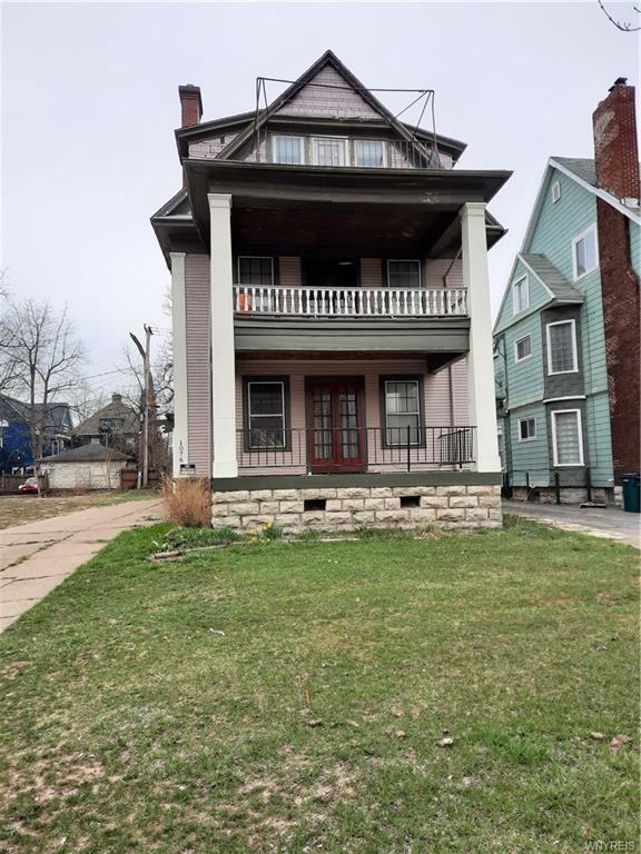 1076 Elmwood Avenue, Buffalo, NY 14222 - #: B1325218