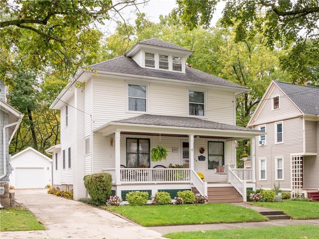 6 Oak Street, Geneseo, NY 14454 - MLS#: R1373218
