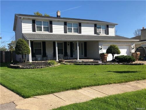 Photo of 148 Prince Drive, Depew, NY 14043 (MLS # B1293220)